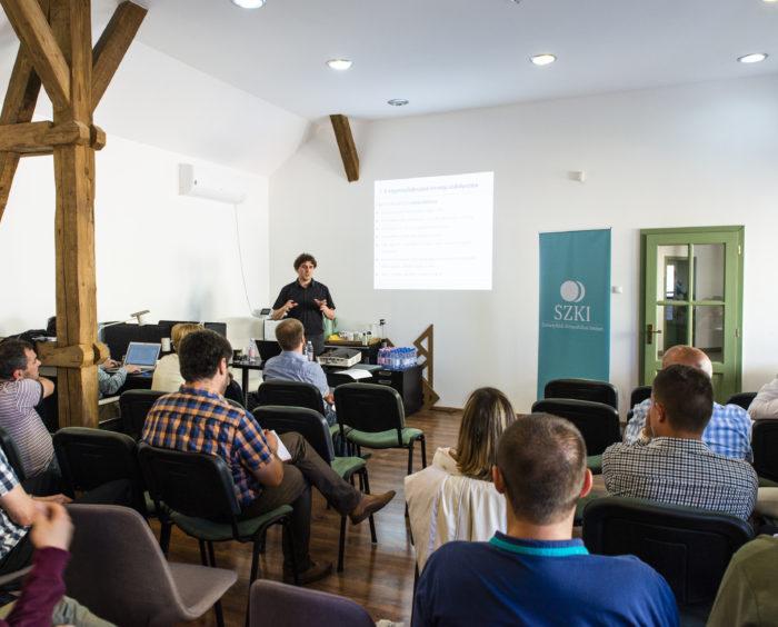 A székelyföldi etnikai egyenlőtlenségekről tartott konferenciát a Székelyföldi Közpolitikai Intézet