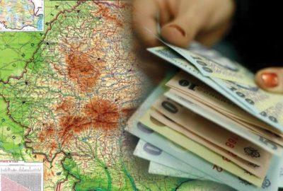 Felmérés: a székelyföldi magyarok kevesebbet keresnek, mint a románok